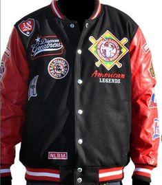 ItsABlackThang.com - Negro League Baseball - Commemorative Jacket