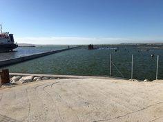 Porto di Ancona: dragaggi smart e vasca di colmata controllata a distanza