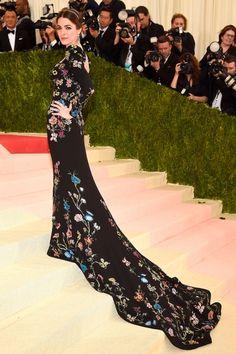 Gala MET 2016: los mejores vestidos de la alfombra roja | S Moda EL PAÍS