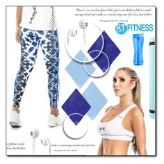 """RT Fitness"" by janee-oss ❤ liked on Polyvore featuring Trimr"