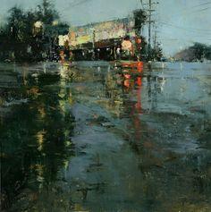 Hsin-Yao Tseng - San Francisco, CA Artist - Painters - Artistaday.com