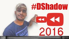 D Shadow Rewind 2016