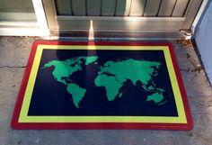 OMG Neeeeeed This Doormat.