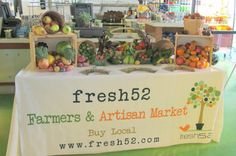101 Best Farmers Markets in America for 2015 slideshow - Slideshow - The Daily Meal