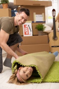 16. When Moving, make a checklist – Make a checklist of everything that must be packaged and moved out, even if that list is very small. Set aside enough time to find boxes and related supplies and fully secure every item so that when moving day comes everything will be prepared.