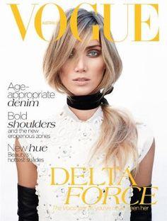Vogue magazine covers - mylusciouslife.com - Delta-Goodrem-Vogue-Australia-Cover-2012.jpg