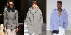 Мужские Куртки Весна Лето 2015 (84 Фото) | Мужской Журнал Мод