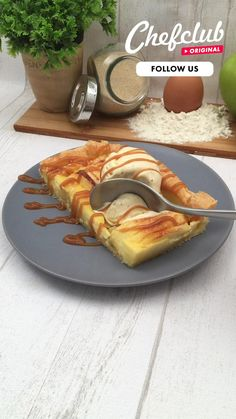Delicious Desserts, Yummy Food, Tasty, Cookbook Recipes, Cooking Recipes, Mexican Food Recipes, Dessert Recipes, Food Design, Diy Food