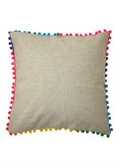Neon Trim Cushion 43cm x 43cm