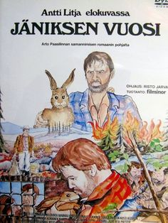 The Year of the Hare (1977)