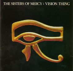 The Sisters of Mercy | Happy 25th Birthday Vision Thing November 2015