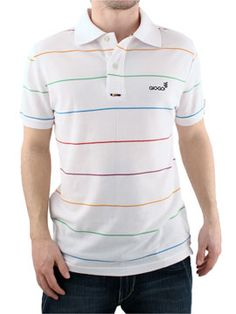 Gio Goi White Malis Polo Shirt Gio Goi Malis Polo Shirt - Mens malis polo shirt from Gio Goi - Tonal stripes throughout - Contract branding on chest - Product Code: GGMALISWH - Material: 100% Cotton - Colour: White Washing Instruct http://www.comparestoreprices.co.uk/mens-clothes/gio-goi-white-malis-polo-shirt.asp