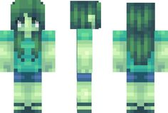 Best Minecraft Skins Images On Pinterest Minecraft Skins Mc - Skins fur minecraft creeper