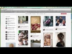 Pinterest basics video. theorganizedclassroomblog.com