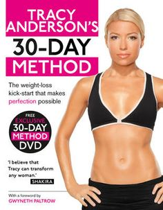 Great 30 Day workout programme