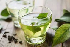 7 τρόφιμα με αντιφλεγμονώδη δράση που συντελούν στην απώλεια βάρους! Weight Loss Tea, Green Tea For Weight Loss, Lose Weight, Reduce Weight, Water Weight, Lose Fat, Home Remedies For Acne, Acne Remedies, Natural Home Remedies
