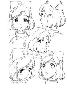 """Gargantia on the Verdurous Planet 翠星のガルガンティア"" Character Model Sheet, Character Sketches, Character Modeling, Character Design References, Character Drawing, Character Concept, Concept Art, Manga Girl, Anime Manga"