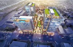 Keystone Unveils Updated Plans for $200 Million Mixed-Use Project in Conshohocken