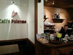 Caffe Palermo
