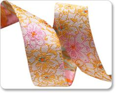 bc-08_16mm_col_1 [bc-08_16mm_col_1] : Renaissance Ribbons, Design, manufacturing and wholesale distribution of exquisite ribbons for fashion and decor