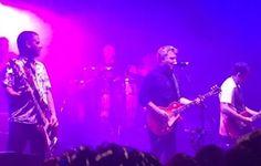 Rock Nacional en tu Idioma: Los Pericos cumplen expectativas en la Carpa Astro...