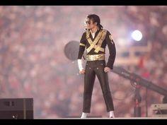 Michael Jackson Beat It Live In Munich HIStory World Tour - YouTube