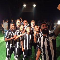 Blog do Felipaodf: Com Salgueiro e Neilton confirmados, Botafogo enca...