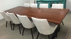 Custom Conference Tables by MericanRusticLLC on Etsy