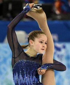 2014 winter olympics figure skaters girls - Google Search