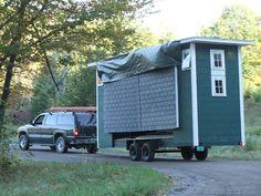 Cai House- Nick's Crazy Cabin