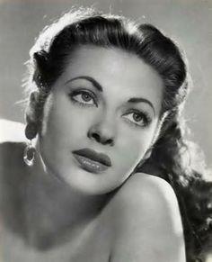 Ms. Yvonne De Carlo-Herman you lucky monster you!