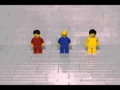 My Lego version of the OK Go song, Primary Colours (from Sesame Street) HD version is here: https://youtu.be/mNwaujZAZ_0