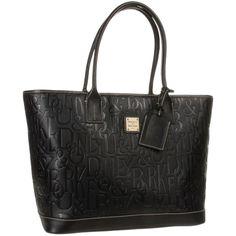 Dooney & Bourke Retro Medium Russel Bag