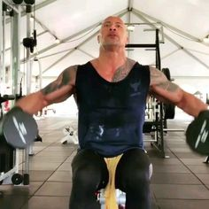 Best motivation to start your day. His training is one of the most intense in bodybuilding. Fitness Workouts, Fitness Motivation, Fitness Gym, Muscle Fitness, Physical Fitness, Health Fitness, Lifting Motivation, Gym Workout Chart, Gym Workout Videos