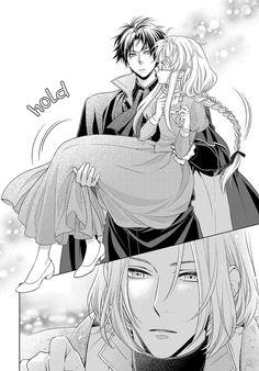 Manga Cosplay Shinigamihime no Saikon - Baraen no Tokei Koushaku Manga Anime, Comic Manga, Manhwa Manga, Manga Comics, Manga Art, Marvel Comics, Manga Love, Manga To Read, Anime Love