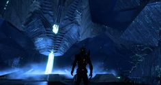Amazing sights in Mass Effect: Andromeda Mass Effect Universe, Gaming, Videogames, Game