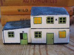 Horseshoe Cottage by jamjarart on Etsy, $17.00
