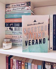 "Mati Cazalibros: Reseña de: "" Nuestro último verano"". Good Books, Books To Read, Bullet Journal School, Wattpad Books, Book Study, Penguin Books, Book Aesthetic, Love Book, Bookstagram"