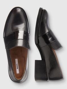 bianco footwear jobb, Clean Casual boot Sort, Bianco Herre