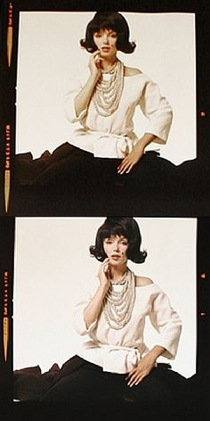 THE LOST SITTING: MARILYN MONROE IN JACKIE WIG by Bert Stern 1962  ||  LuckyBloke.com | theCondomReview.com