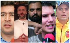 17 πολιτικοί κρατούμενοι στη Βενεζουέλα ζητούν από τον Μαδούρο εκλογές. ~ Geopolitics & Daily News