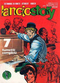 LANCIOSTORY 18 Dicembre 1978