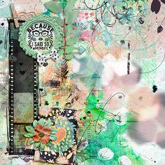 #the_lilypad #nbk_design #quote #inspiration #scrapaddict #photobook #scrapyourlife #mixedmedia #mixedmediascrapbooking #digitalart #artsy #artjournaling #digitalartsylayout #artsylayout #arttherapy #digiscrap #digitalscrapbooking #scrapbooking #scrapbook #scrapbookingideas Mixed Media Scrapbooking, Digital Scrapbooking, Art Therapy, Photo Book, Digital Art, Artsy, Design
