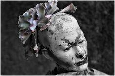 'Manniken' by gawiebooysen Statue, Art, Art Background, Kunst, Gcse Art, Sculpture, Sculptures