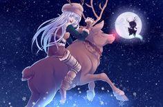 ♥Episódio especial de Natal 2012 imagem♥ :3