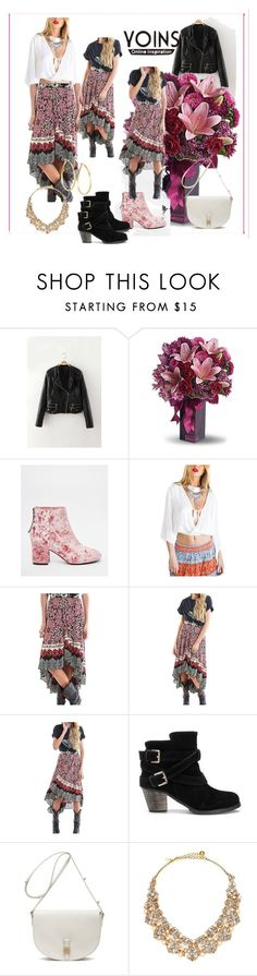 """""""Yoins-28"""" by nihada-niky ❤ liked on Polyvore featuring ASOS, Mulberry, Kate Spade, Anne Klein, MustHave, fall2015 and yoins"""