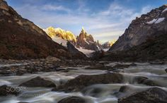 On The Brink (Timothy Poulton / Everywhere at once! / Australia) #GFX 50S #landscape #photo #nature