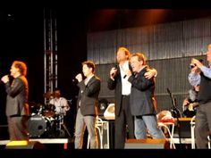 Michael English & Gaither Vocal Band - What a Day that Will Be