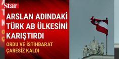 Arslan adındaki Türk AB ülkesini karıştırdı, Ordu ve istihbarat çaresiz kaldı: Avusturya'da basınında bir askeri istihbarat görevlisine dayandırılan haberde Avusturya'nın resmi makamlarına sanal saldırıların arkasında bir Türk hackerın olduğunu iddia edildi.