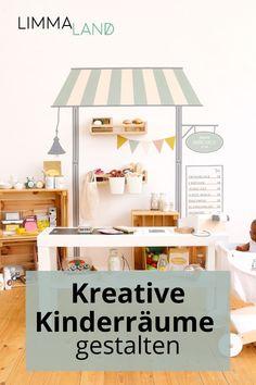 Gestalte jetzt deine Spielwelt aus IKEA Möbeln Ikea Hacks, Toy Chest, Storage Chest, Cabinet, Toys, Furniture, Home Decor, Kid Birthdays, Gifts For Children